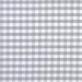 Kopftuch grau / großes Karomuster